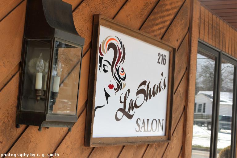 LaShon's Salon